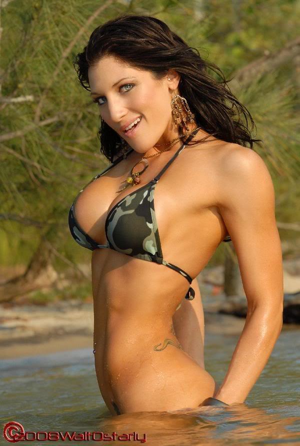 Candice Keene