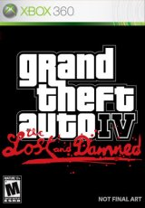 Grand Theft Auto IV: The Lost and Damned