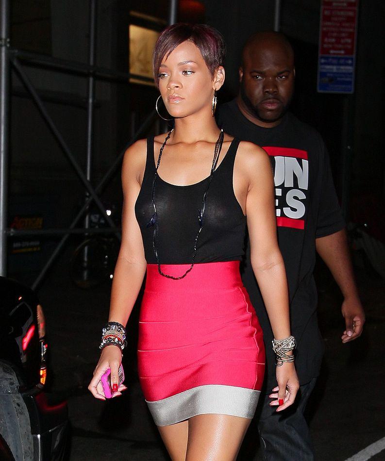 Chris Brown arrested for assaulting Rihanna