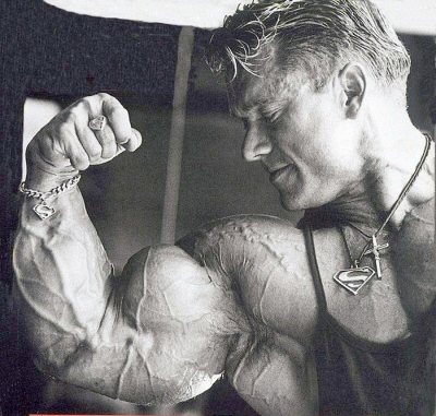 Lee Priest opts for Surgery