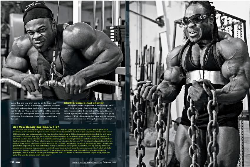 MD digital magazine for feb 2009 issue