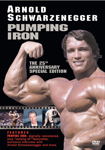 Pumping Iron - Full Video