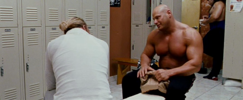 """Actor Who Played Steroid Dealer In """"The Wrestler"""" Is Arrested"""