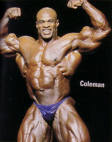 1999 MR. OLYMPIA - FREAKIN' AMAZING SCANS