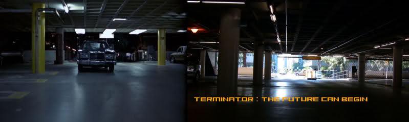 On the set of Terminator