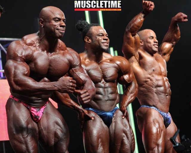 Muscletime Arnold Pics