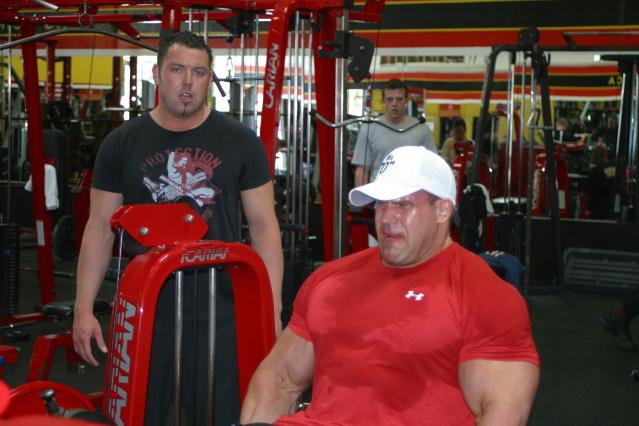 Jay Cutler's training camp new photos