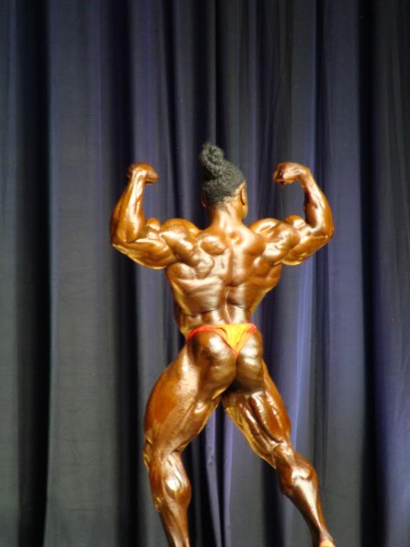 Bodybuilding.com AC 2009 pictures!