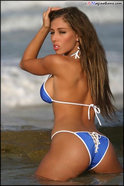 Carmen ortega model