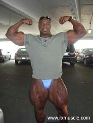 Updated pic from the Arnold
