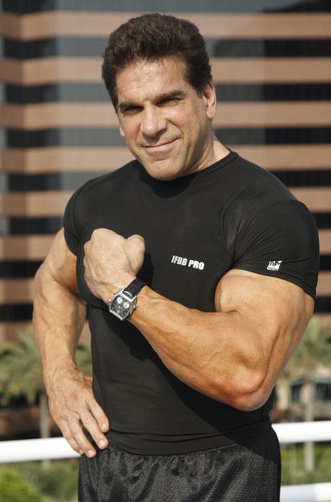 Muscular Development & Ironman Magazine April 2009 Covers