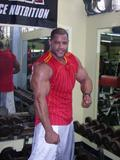 Manuel Romero from Venezuela