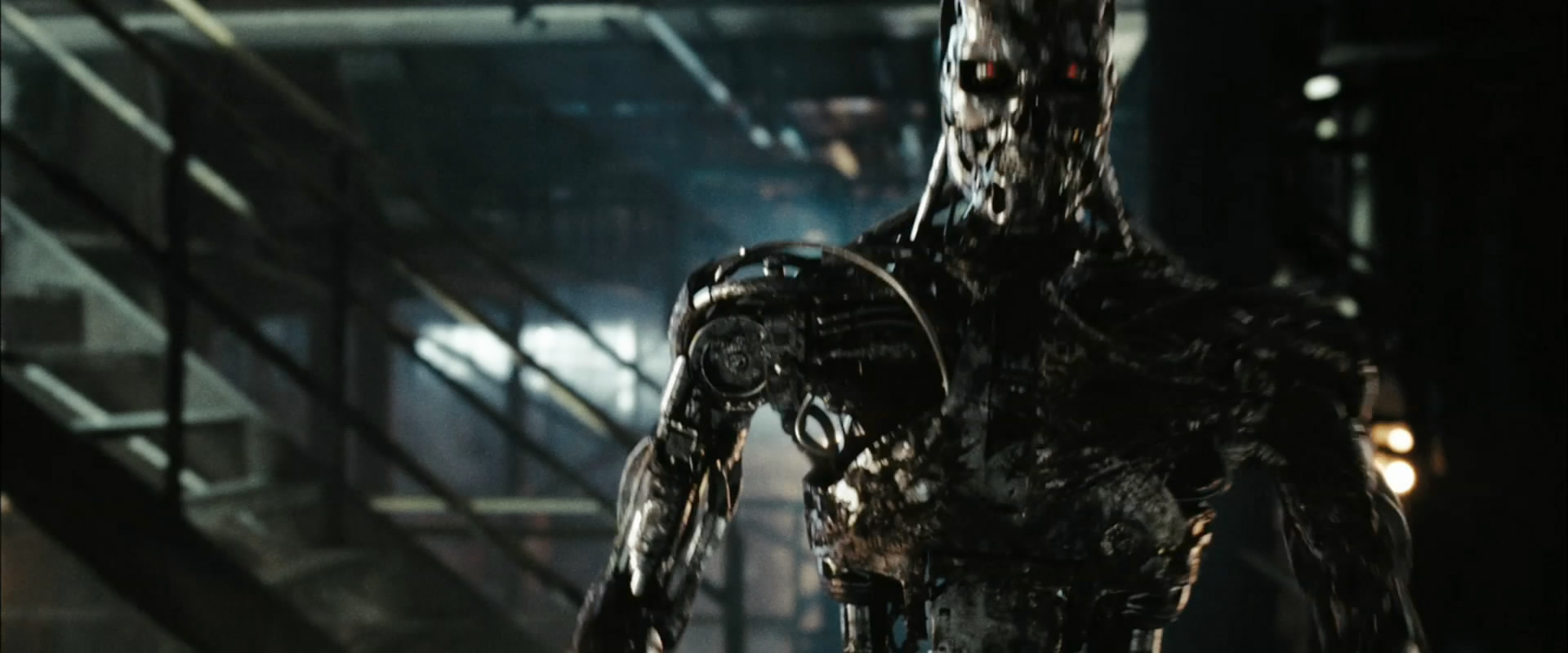 Terminator Salvation Domestic Trailer #3