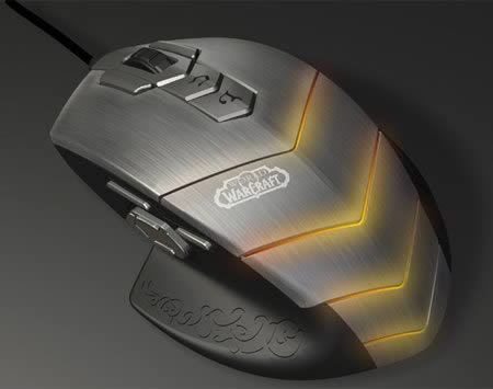 10 Coolest Computer Mice