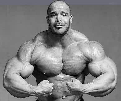 Zack Khan benching 260 kgs!