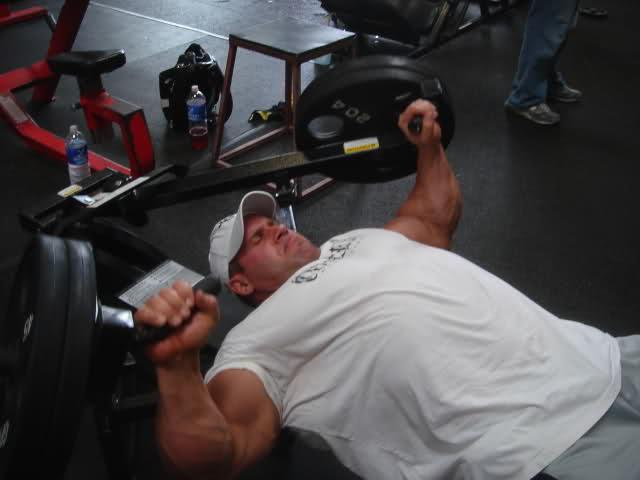 Jay Cutler training photos(2009)NEW