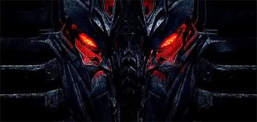 Transformers 2 :Revenge of the Fallen New Showest Footage!