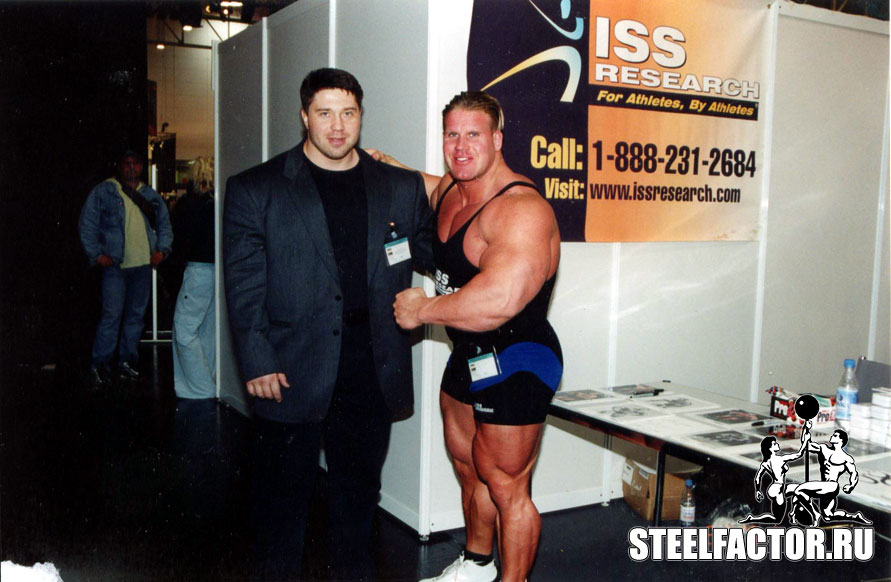 Sergey Shelestov contest history and pics part 1