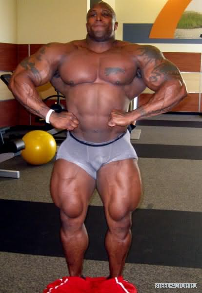 flex wheeler 2013 steroids