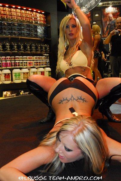 Hot ass at state fair pt 2 - 1 part 6