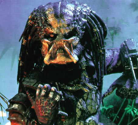 Rodriguez 'to relaunch Predator'