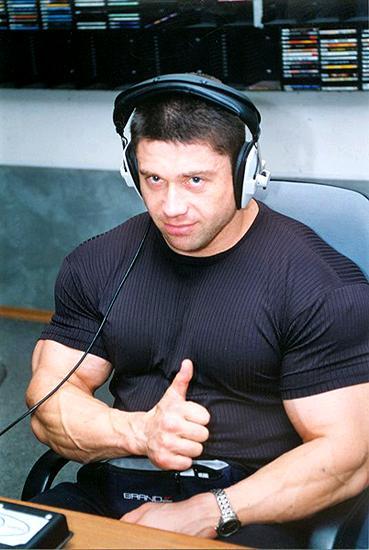 Sergey Shelestov pics part 2
