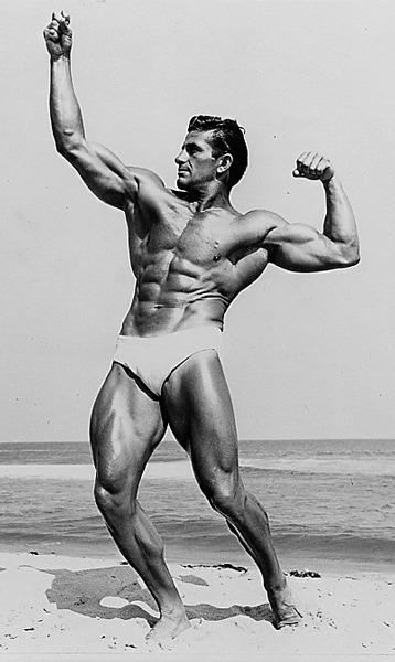 Bodybuilding Legend Armand Tanny dies