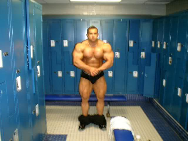 Fouad Abiad update at 280lbs