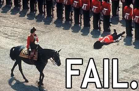 Know Your Meme: FAIL