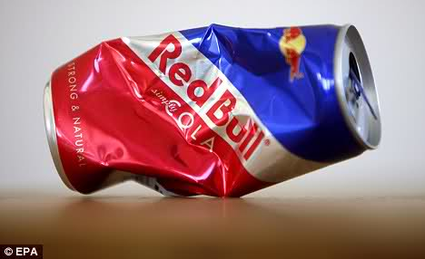 Red Bull Cola could be banned in Germany