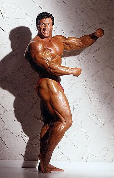 No, THIS is a bicep!!