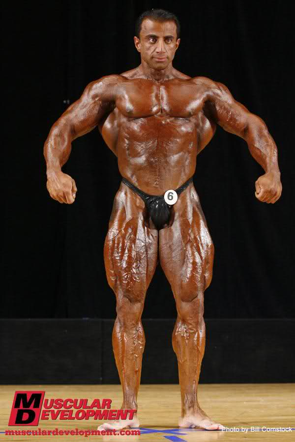 2009 Pittsburgh Pro 202 class(info & competitor list)