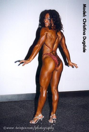 Which PRO Bodybuilder has the hottest Wife/Girlfriend