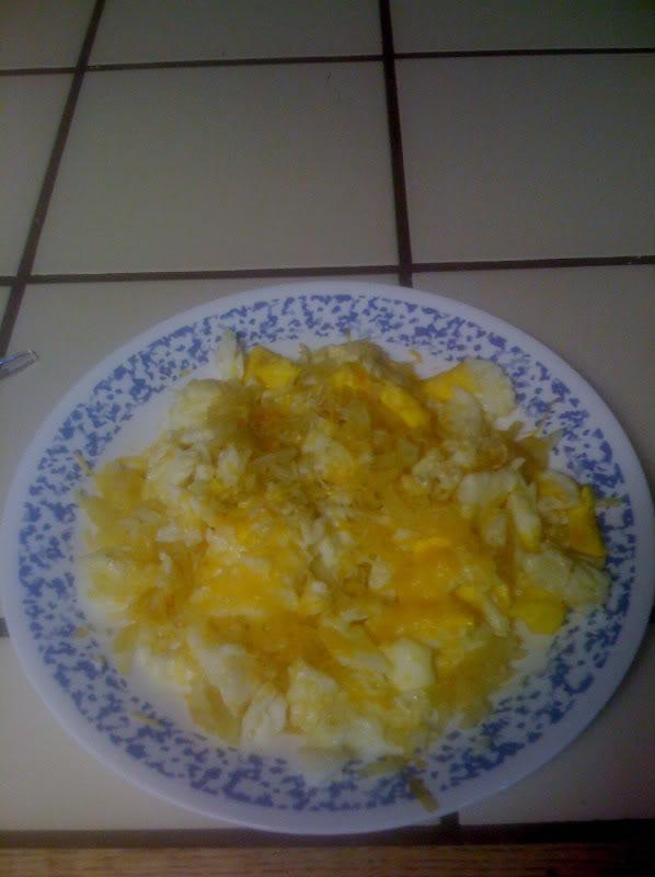 Show your meals! (pics)
