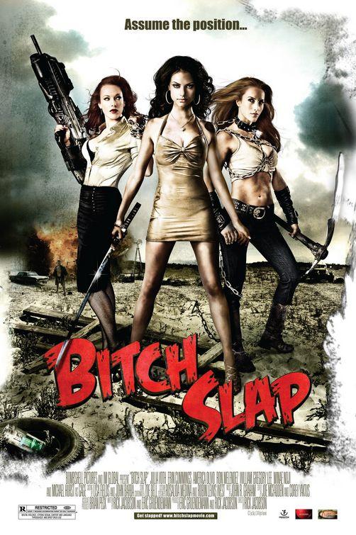 bitch slap 1
