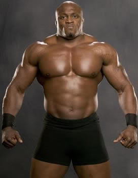 Lashley on steroids? No wai!