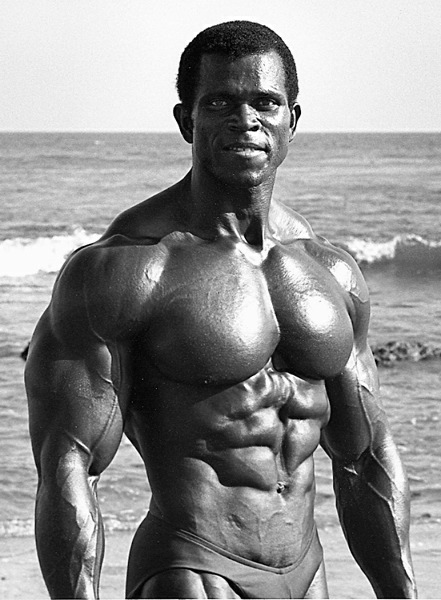 Your all time Favourite Bodybuilder