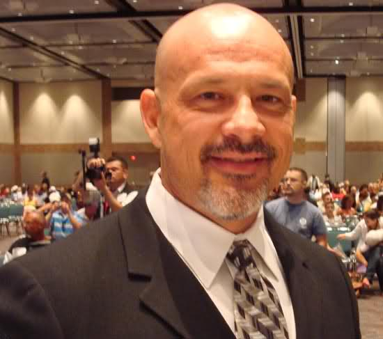 NPC Texas Chairman Lee Thompson Indicted on Federal Steroid Conspiracy Charges