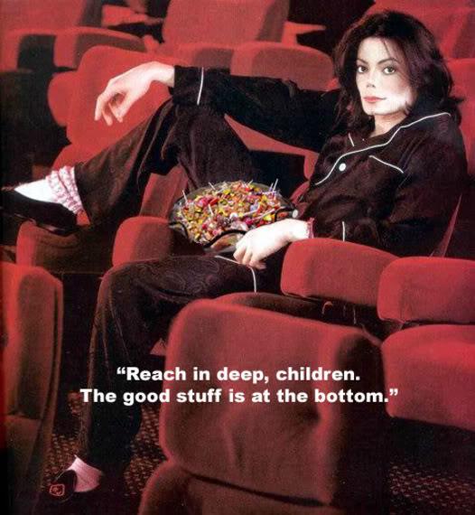 Michael Jackson Tribute thread