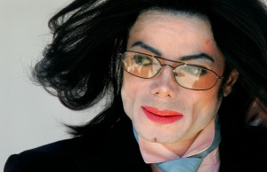 Lou Ferrigno Training Michael Jackson
