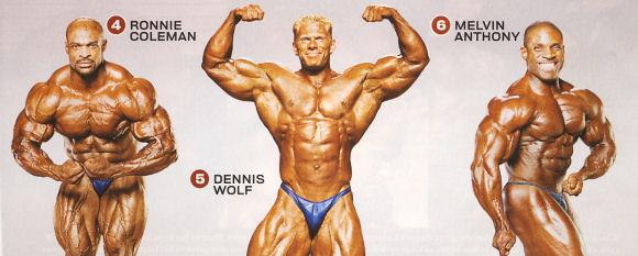 The Dennis Wolf Appreciation Thread