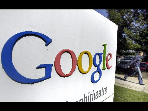 Google to Challenge Microsoft With Operating System