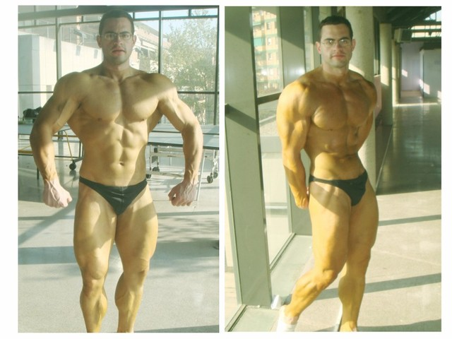 WOW ..CHECK OUT THIS TRANSFORMATION!