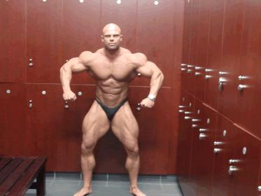 Marius Dohne 7 weeks out