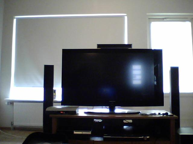 post a picture of your home theatre system