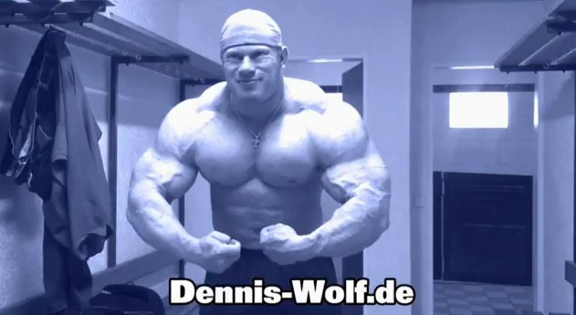 Dennis Wolf offical YouTube Channel
