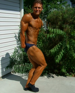 MuscleMecca: Whats Your strongest & Weakest manetory pose