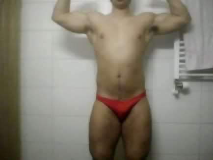 When are we Bodybuilders