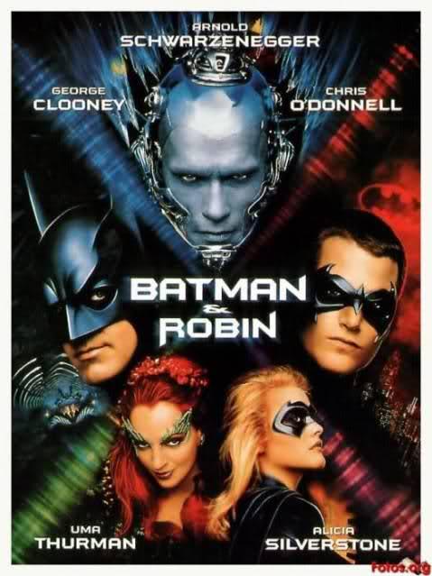 Top 10 worst Movie