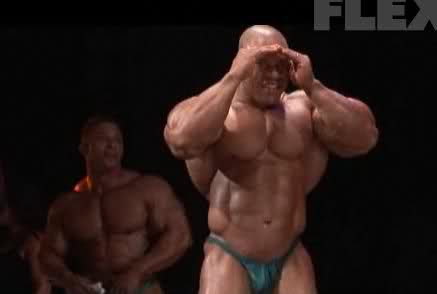 Dexter, Jay, Phil and Ronnie guest posing video